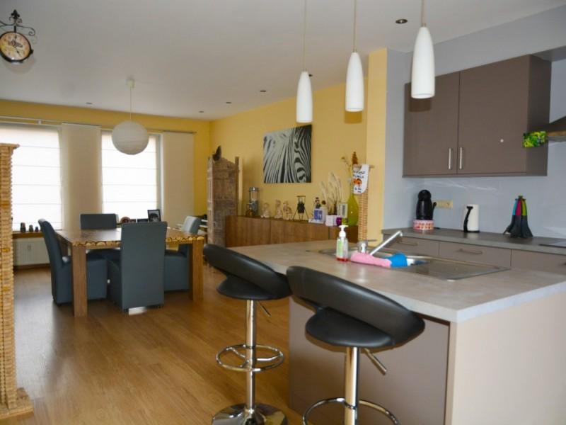 Keuken Te Huur : Living & keuken - Appartement te huur Ieper